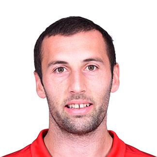 Лука Миркович