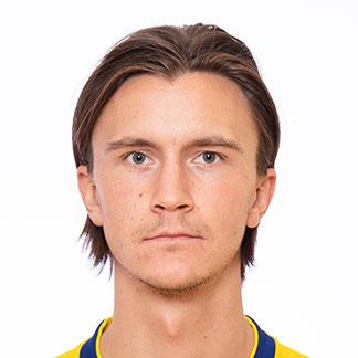 Кристоффер Ульссон