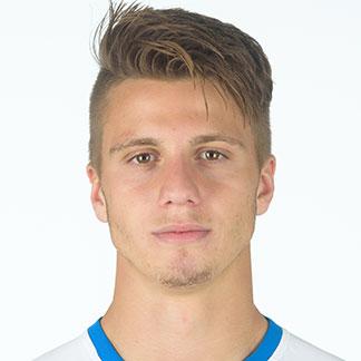 Лука Захович