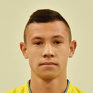 Andriy Boryachuk