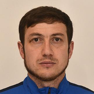 Магомед Мирзабеков