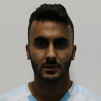 Mohammad Awwad
