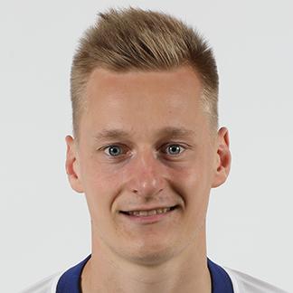 Расмус Карьялайнен