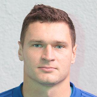 Dmytro Nepohodov