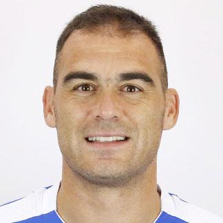 Antonis Giorgallides