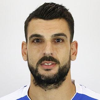 Giorgos Merkis