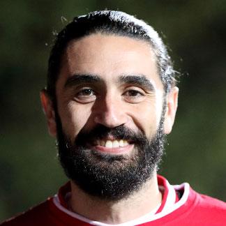 Jonathan Caruana