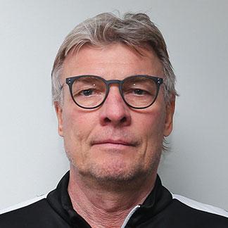 Ларс Ольсен