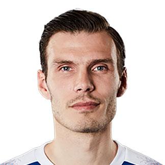 Elmar Bjarnason