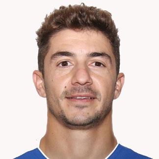 Dimitris Christofi
