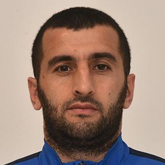 Рахид Амиргулиев