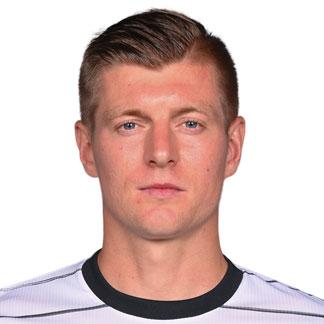 Toni Kroos 2021