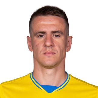 Artem Besedin Uefa Nations League Uefa Com