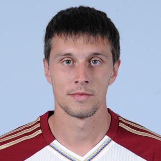 Mikhail Tyukalkin