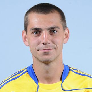 Yevgen Valko