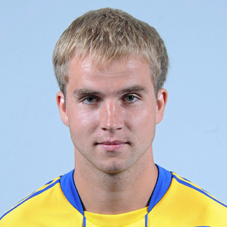 Oleksandr Solovyov