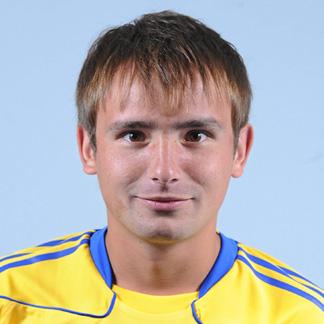 Oleksandr Yalovets