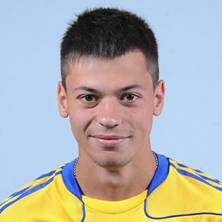Yevgen Beba