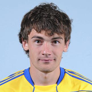 Serhiy Komar