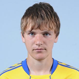 Olexiy Vorobey