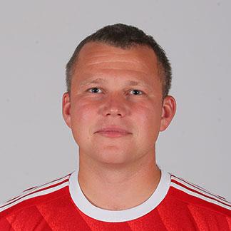 Aleksandr Voroskalevski