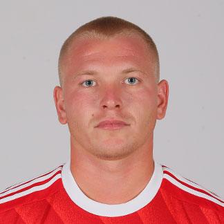 Dmitri Kartashov