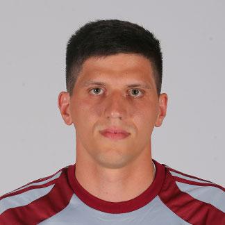 Sergey Lyashenko