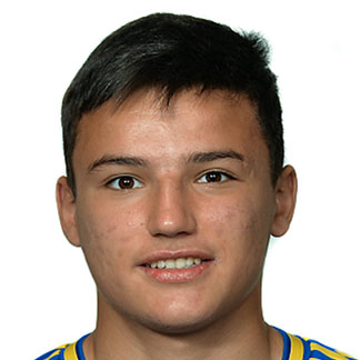 Maxym Tretyakov