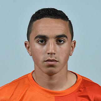 Abdelhak Nouri Under17 Abdelhak Nouri UEFAcom