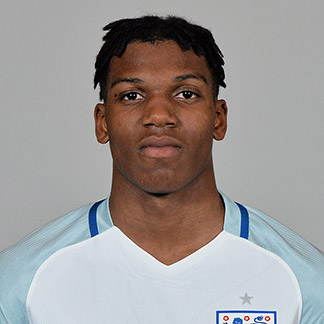 Dujon Sterling earned a  million dollar salary - leaving the net worth at 0.5 million in 2018