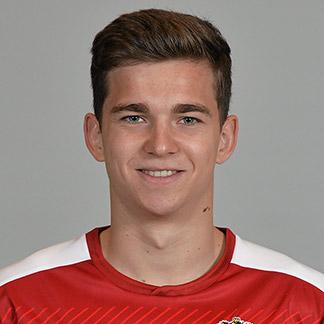 Valentino Müller
