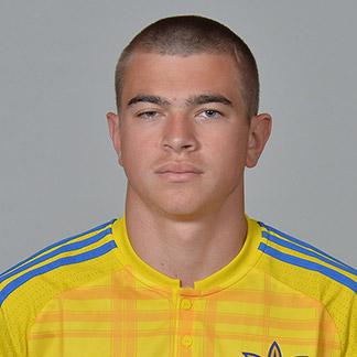 Maksym Chekh