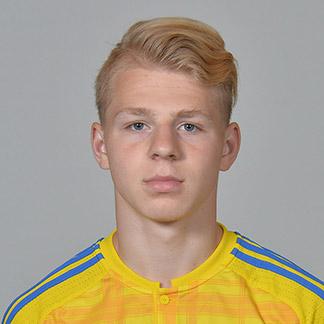 Владислав Наумец