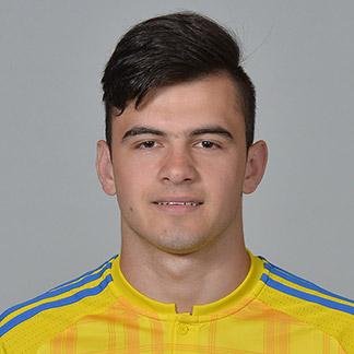 Сергей Булеца