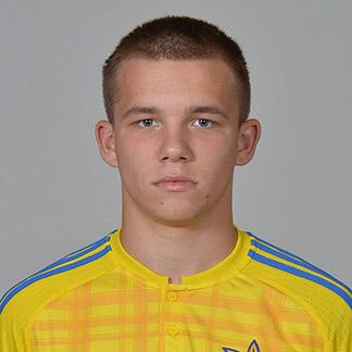 Olexiy Sich