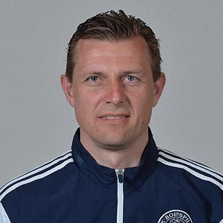 Jan Michaelsen