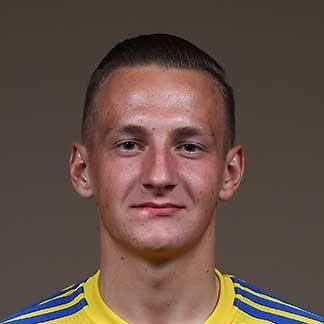 Olexiy Kashchuk
