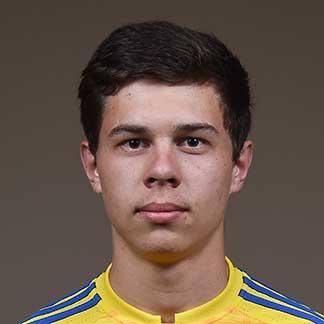 Vadym Mashchenko