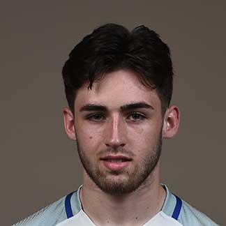 Aidan Barlow