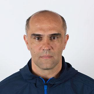 Zoran Erbez