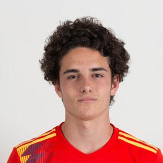 Sergio Camello