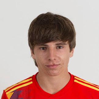 Adrian Bernabe