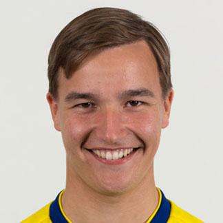 Hampus Svensson