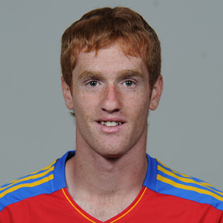 Redhead Spanish 83