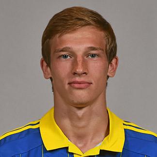 ukraine under 19 league