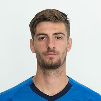 Matteo Gabbia