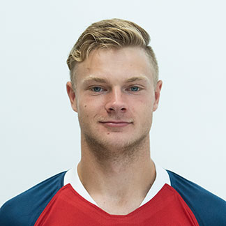 Ulrik Fredriksen