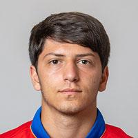 Sergey Mkrtchyan
