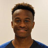 Nathan Ngoumou Minpole