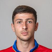 Volodya Samsonyan